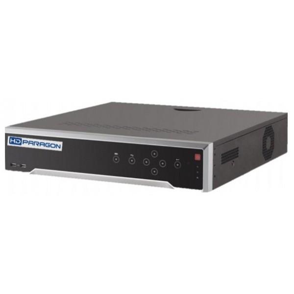 Đầu ghi hình camera IP 16 kênh HDPARAGON HDS-N7716I-4K