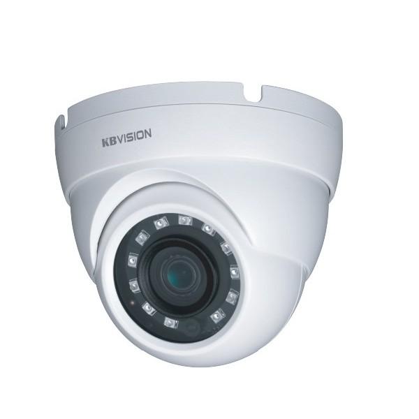 Camera IP KBVISION KX-A4112N2