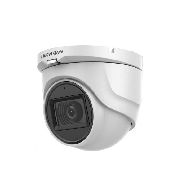 Camera Dome HD-TVI HIKVISION DS-2CE76H0T-ITMFS