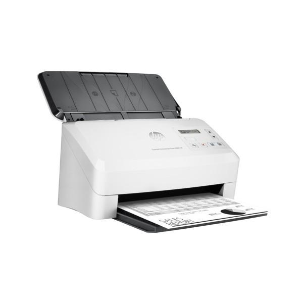 Máy quét 2 mặt Duplex HP ScanJet Enterprise Flow 5000 s4