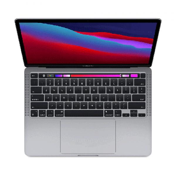 Laptop Apple MacBook Pro MYD82SA/A Gray