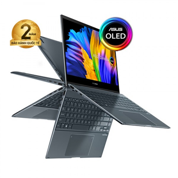 Laptop ASUS ZenBook Flip 13 UX363EA-HP163T